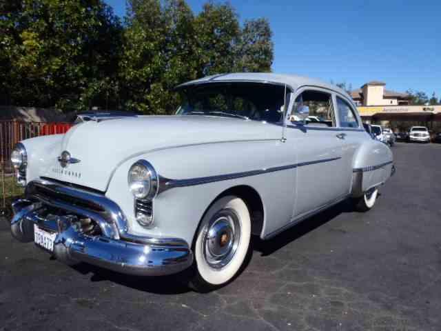 1950 Oldsmobile 88 | 943679
