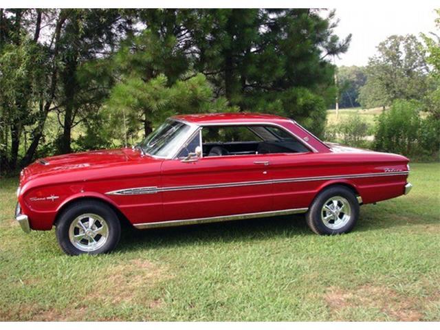 1963 Ford Falcon | 943684