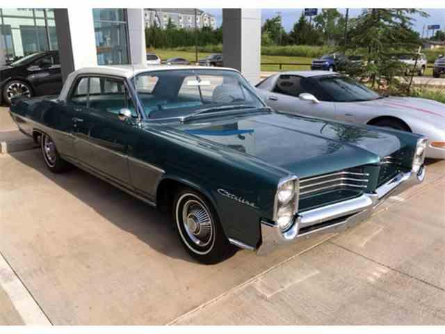 1964 Pontiac Catalina | 943688