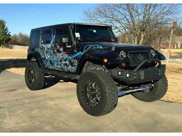 2010 Jeep Wrangler | 943694
