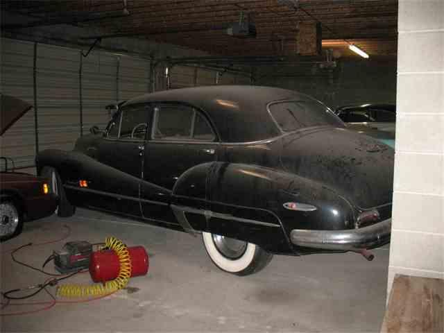 1947 Buick ROAD-MASTER | 940037