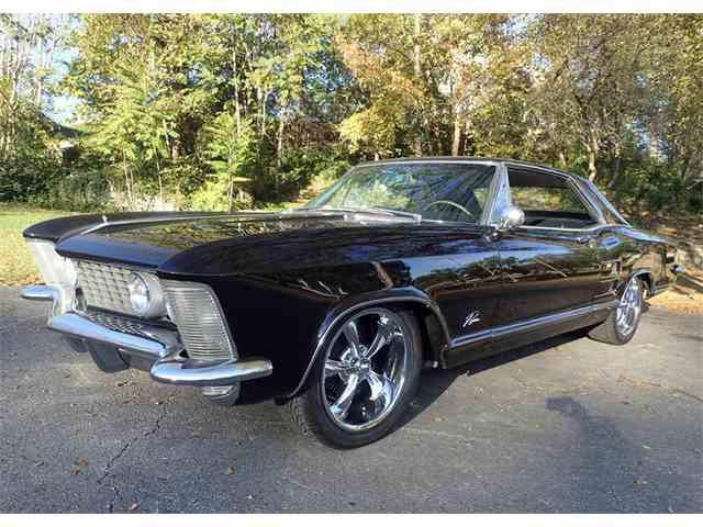 1964 Buick Riviera | 943700