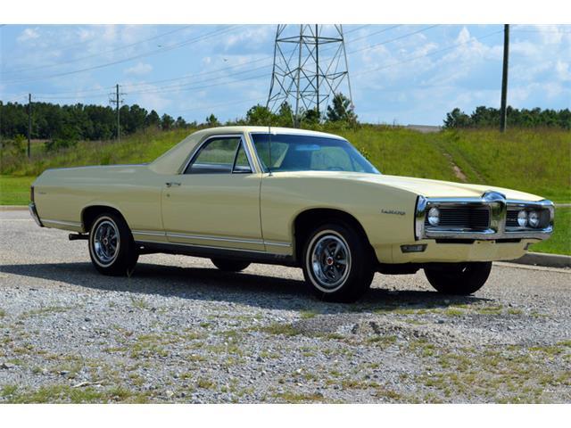 1968 Pontiac Safari | 943704