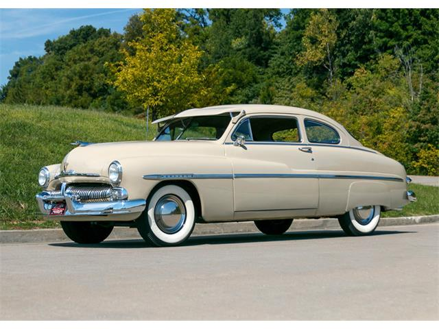 1950 Mercury Six-Passenger Coupe | 943706