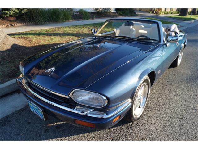 1995 Jaguar XJ | 943709