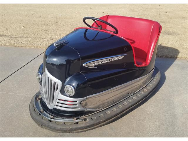 1947 Lusse Auto Skooter | 943711