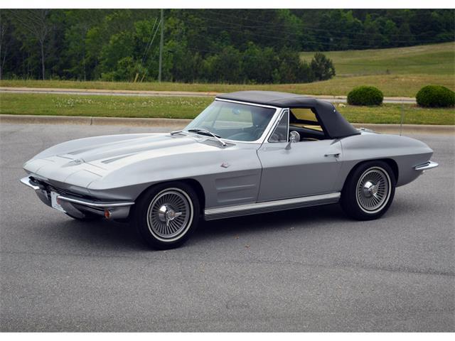 1964 Chevrolet Corvette | 943714