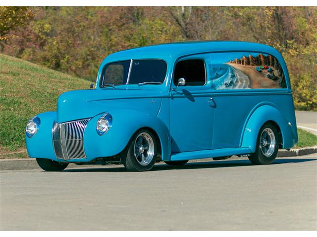 1940 Ford Panel Truck | 943715
