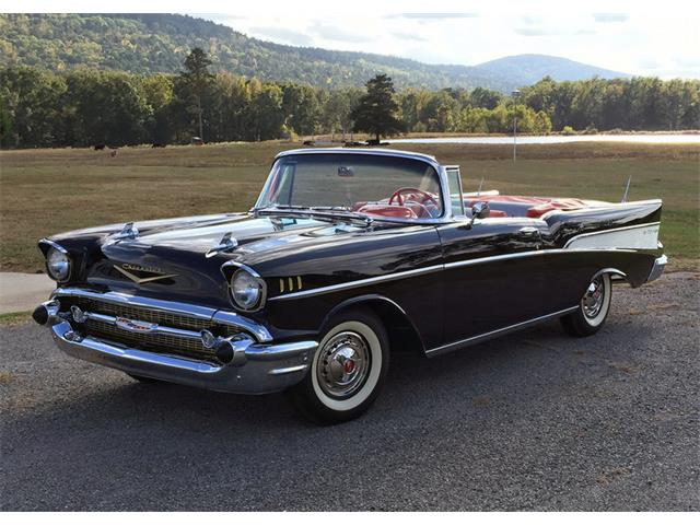 1957 Chevrolet Bel Air | 943719