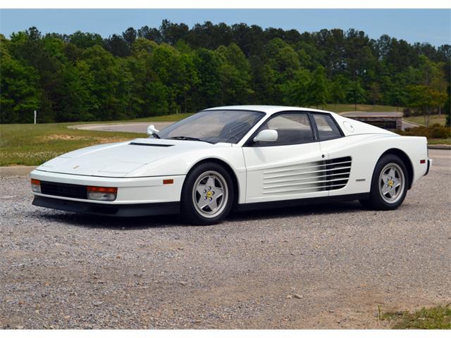 1989 Ferrari Testarossa | 943720
