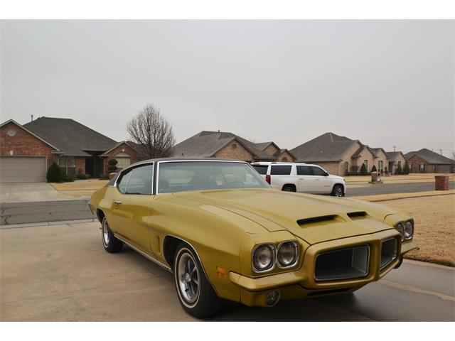 1972 Pontiac LeMans | 943721