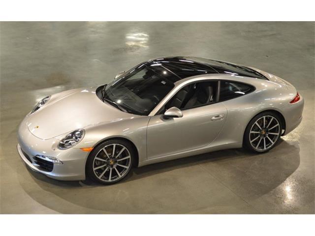 2013 Porsche 911 Carrera | 943722