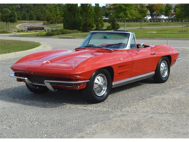 1964 Chevrolet Corvette | 943728