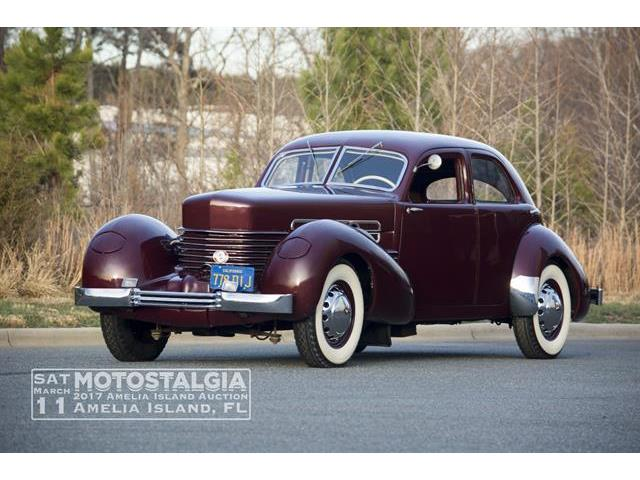1937 Cord 812 | 940373