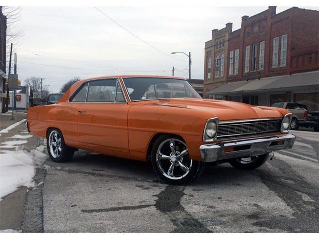 1966 Chevrolet Nova | 943732