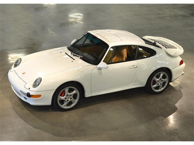 1996 Porsche 911 | 943734