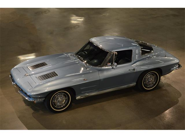 1963 Chevrolet Corvette Split Window | 943735