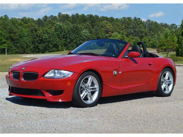 2007 BMW Z4 | 943738