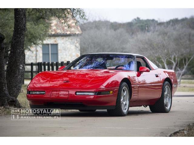 1994 Chevrolet Corvette ZR1 | 940374