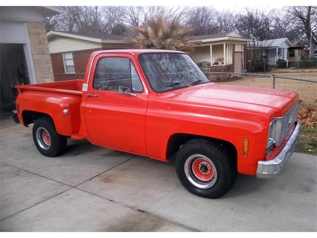 1977 Chevrolet Pickup | 943742