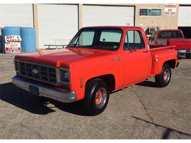 1977 Chevrolet C10 Cheyenne Resto Mod | 943742