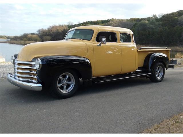 1947 Chevrolet Custom 4-Door | 943748
