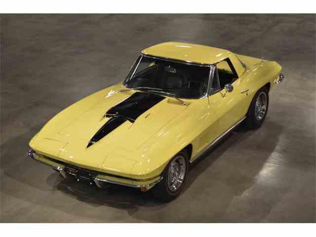 1967 Chevrolet Corvette | 943750