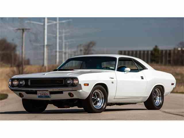 1970 Dodge Challenger R/T | 943751