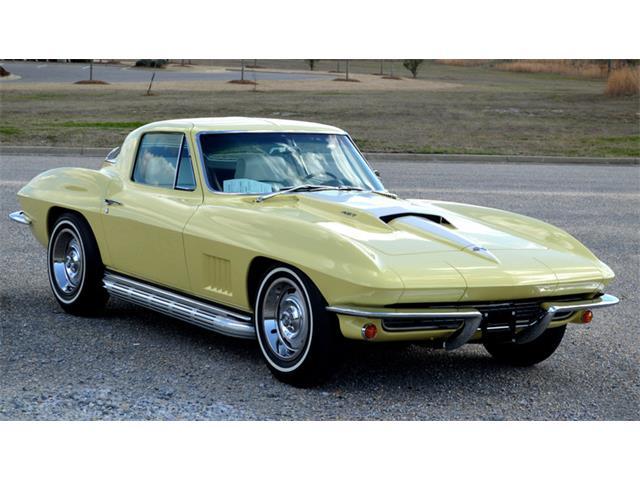 1967 Chevrolet Corvette | 943752