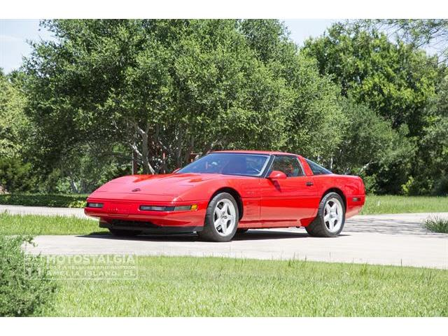 1993 Chevrolet Corvette ZR1 | 940376