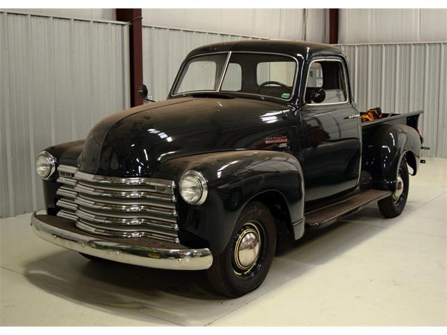 1949 Chevrolet 3100 | 943762