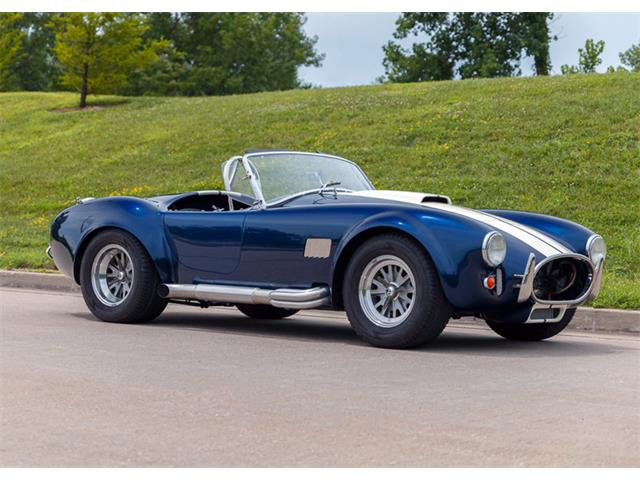 1965 Superformance Cobra | 943764