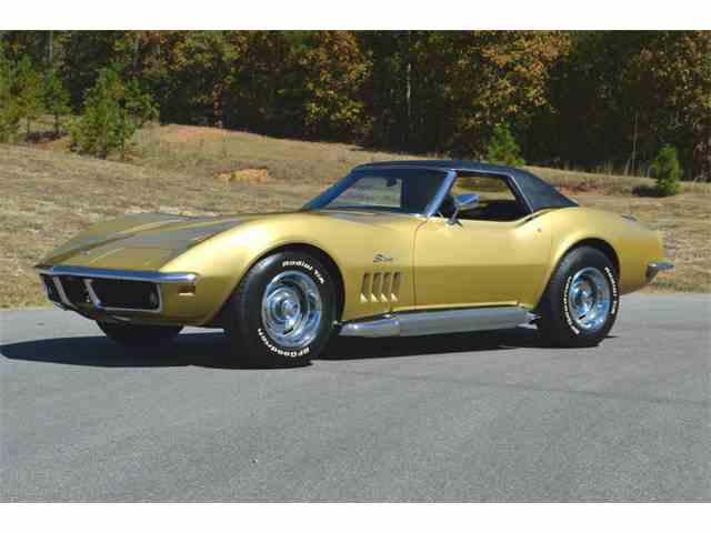 1969 Chevrolet Corvette | 943767