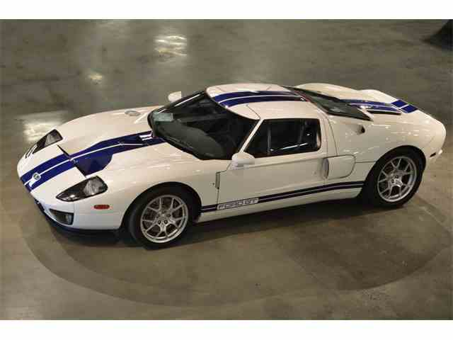 2006 Ford GT | 943768