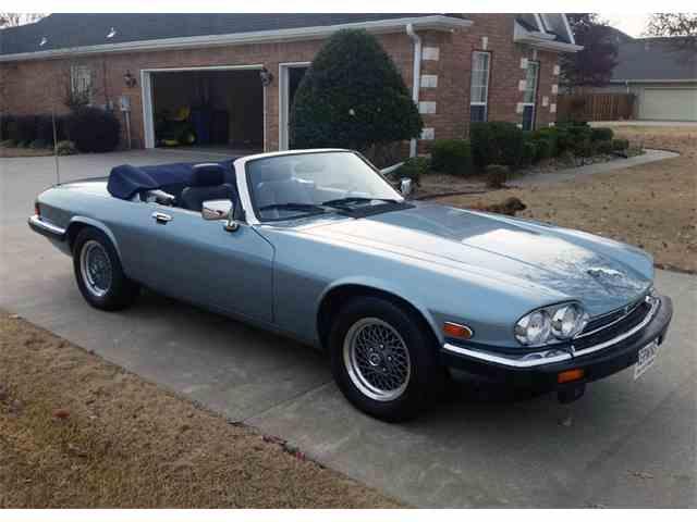 1990 Jaguar XJS | 943772