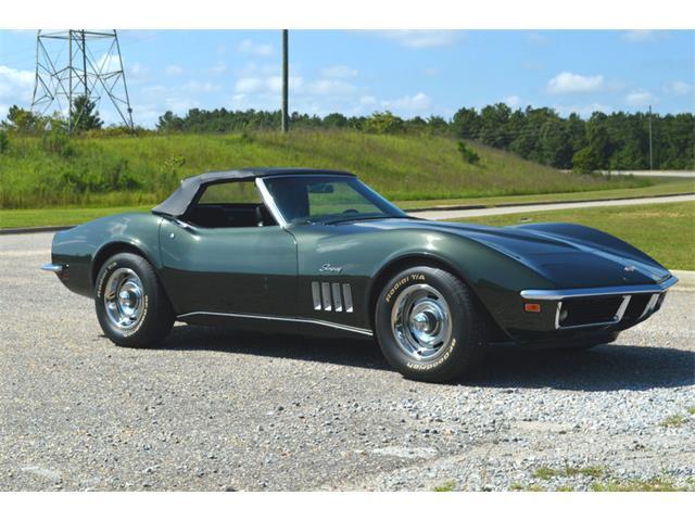1969 Chevrolet Corvette | 943773