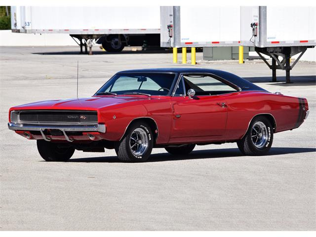 1969 Dodge Charger | 943774