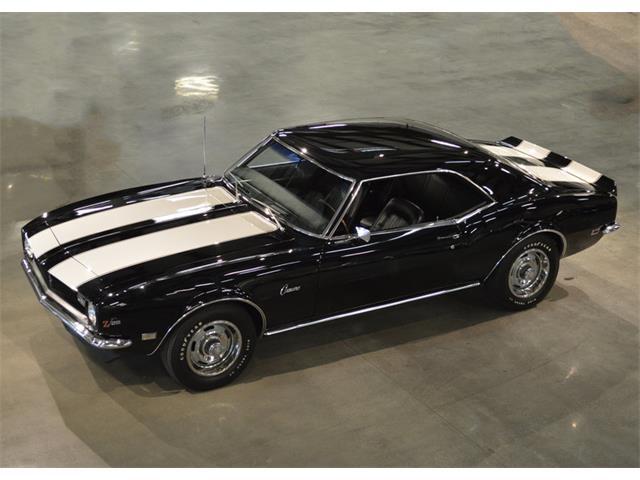 1968 Chevrolet Camaro Z28 | 943778