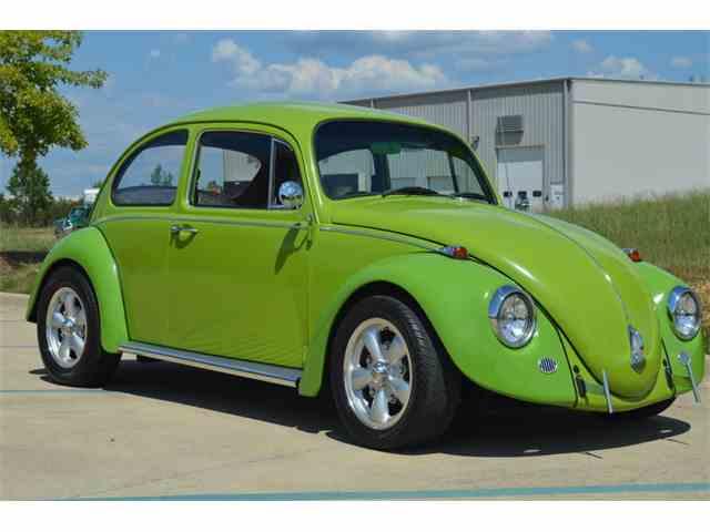 1967 Volkswagen Beetle | 943779