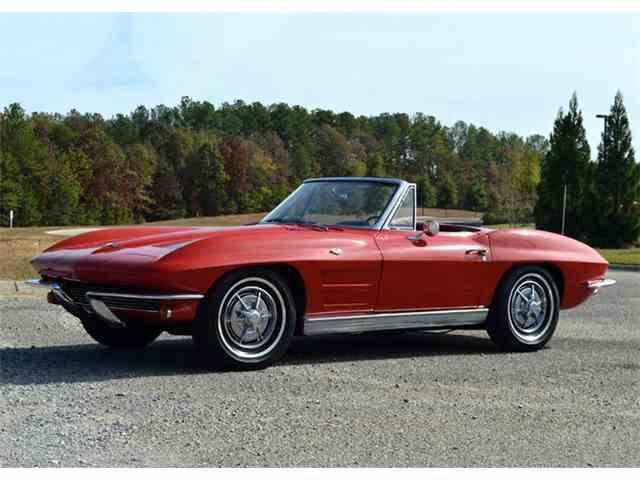 1963 Chevrolet Corvette | 943786