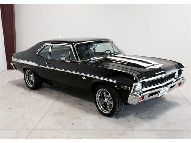 1972 Chevrolet Nova | 943787