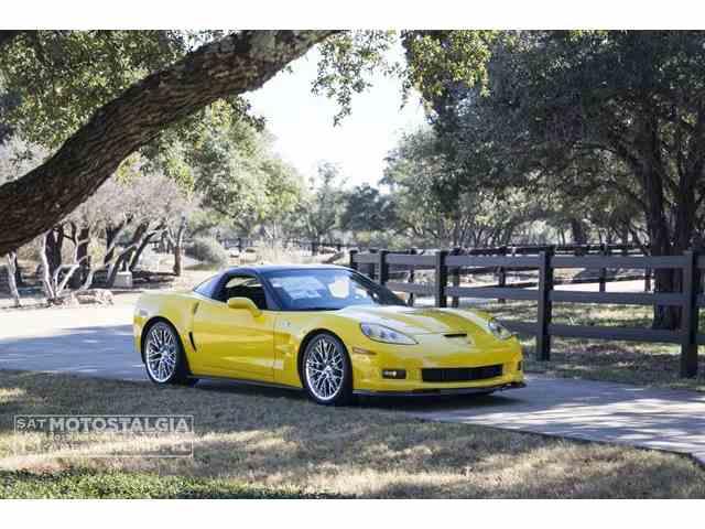 2010 Chevrolet Corvette | 940379