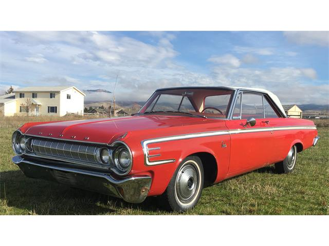 1964 Dodge 440 | 943790