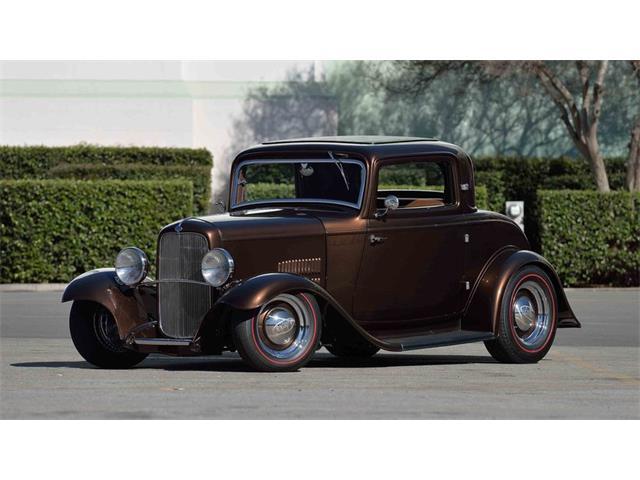 1932 Ford Street Rod | 943795
