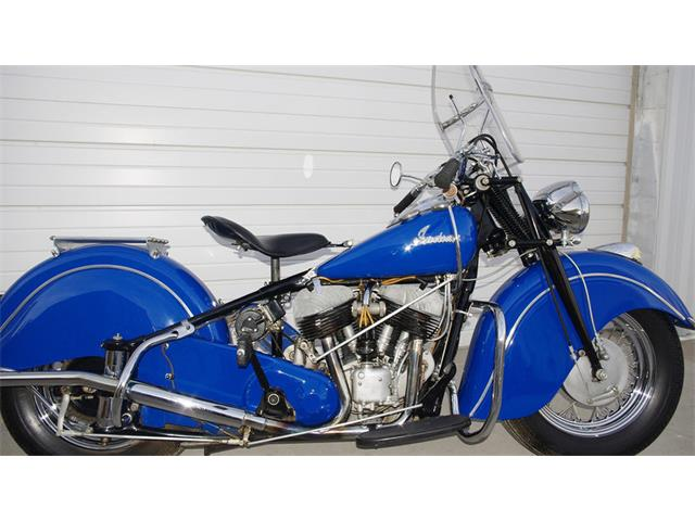 1948 Indian Chief | 943797