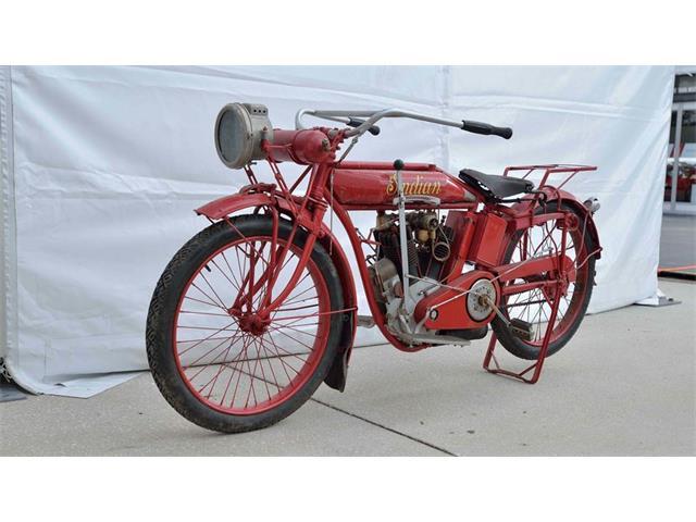 1914 Indian Twin | 943799