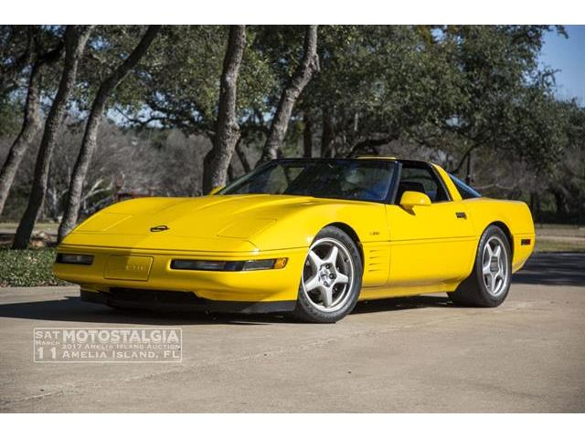 1994 Chevrolet Corvette ZR1 | 940380
