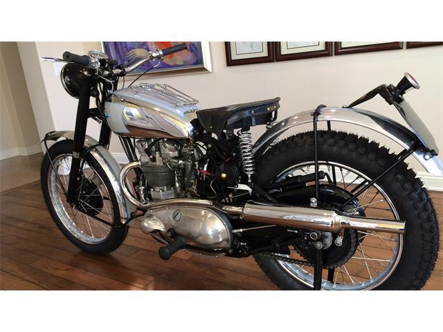 1951 Triumph Trophy TR5 | 943800