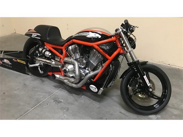 2006 Harley-Davidson VRXSE | 943802