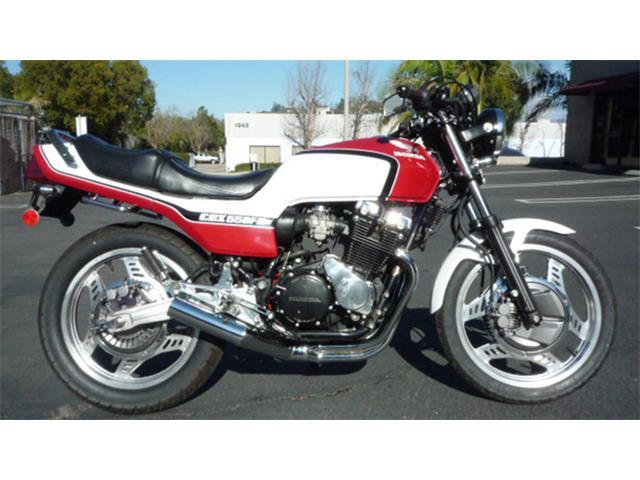 1983 Honda CBX500F | 943805